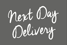 Next day delivery tile