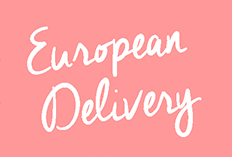 European delivery tile